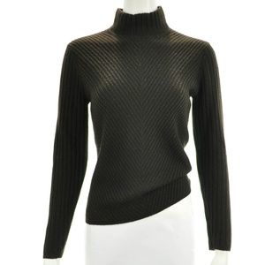 WENDY B. CASHMERE SWEATER SIZE S